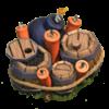 clashofclans-dev-bomba-yukseltme-gelisimi-seviyesi