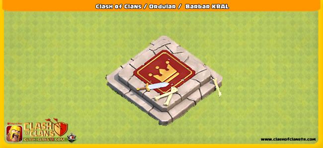 clashofclans_barbar_kral_yukseltme_gelisimi_seviyesi