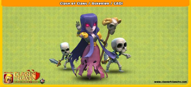 clashofclans_cadi_yukseltme_gelisimi_seviyesi