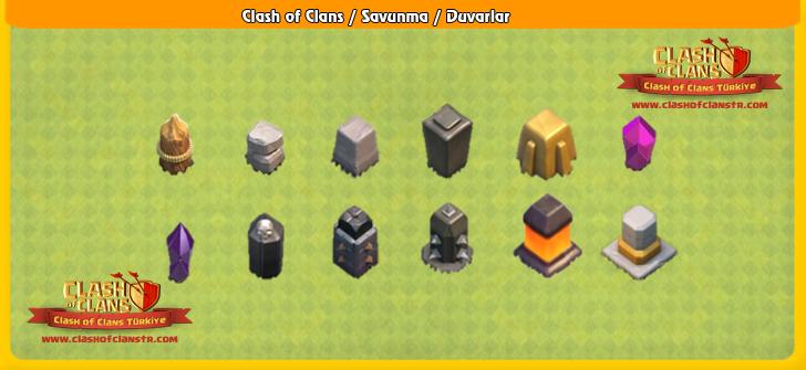 clashofclans_duvar_duvarlar_yukseltme_gelisimi_seviyesi