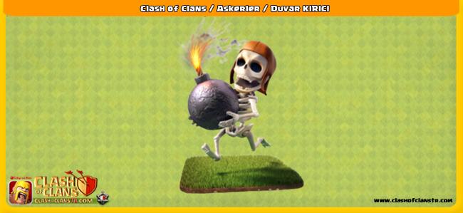 clashofclans_duvar_kirici_yukseltme_gelisimi_seviyesi