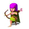 clashofclans_okcu_uretim_yukseltme_seviye3