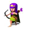 clashofclans_okcu_uretim_yukseltme_seviye6